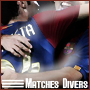 Matches Divers